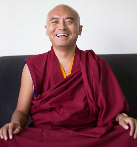 Rinpoche Seminario