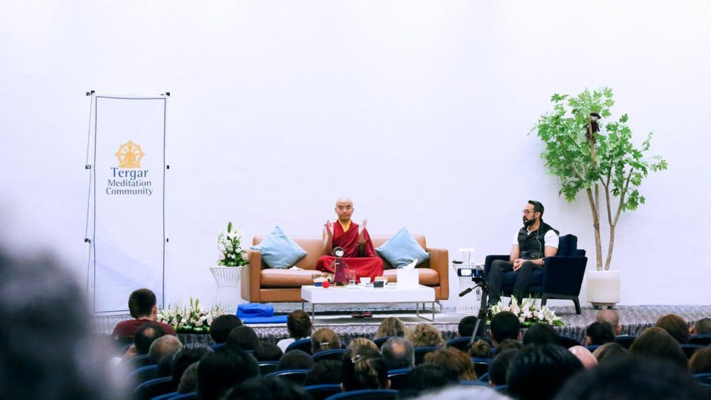 web seminario rinpoche