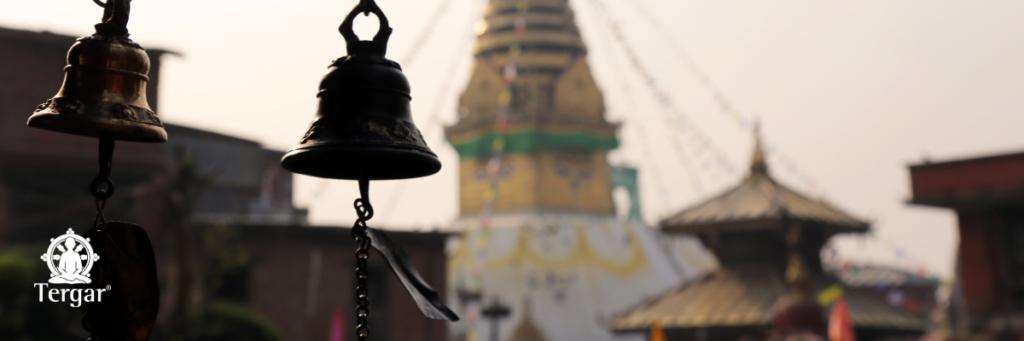Explorando el budismo banner